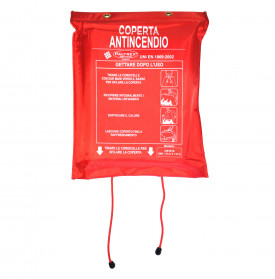 Coperta antifiamma 180 x...