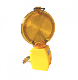Lampada led gialla...